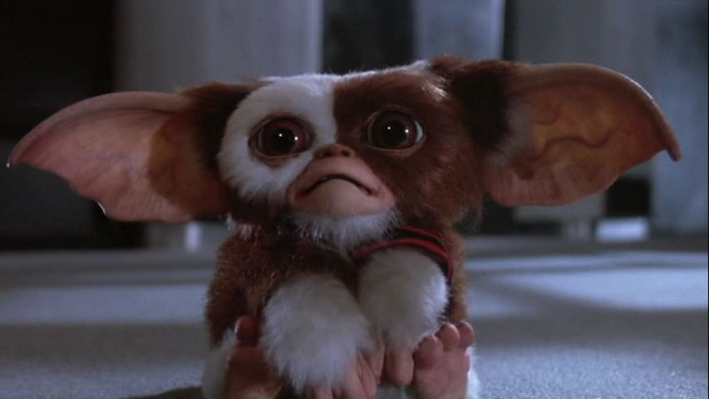 'Giz' Us A Kiss: Why A Darker 'Gremlins 3' Might Kill Off Its Lead Character