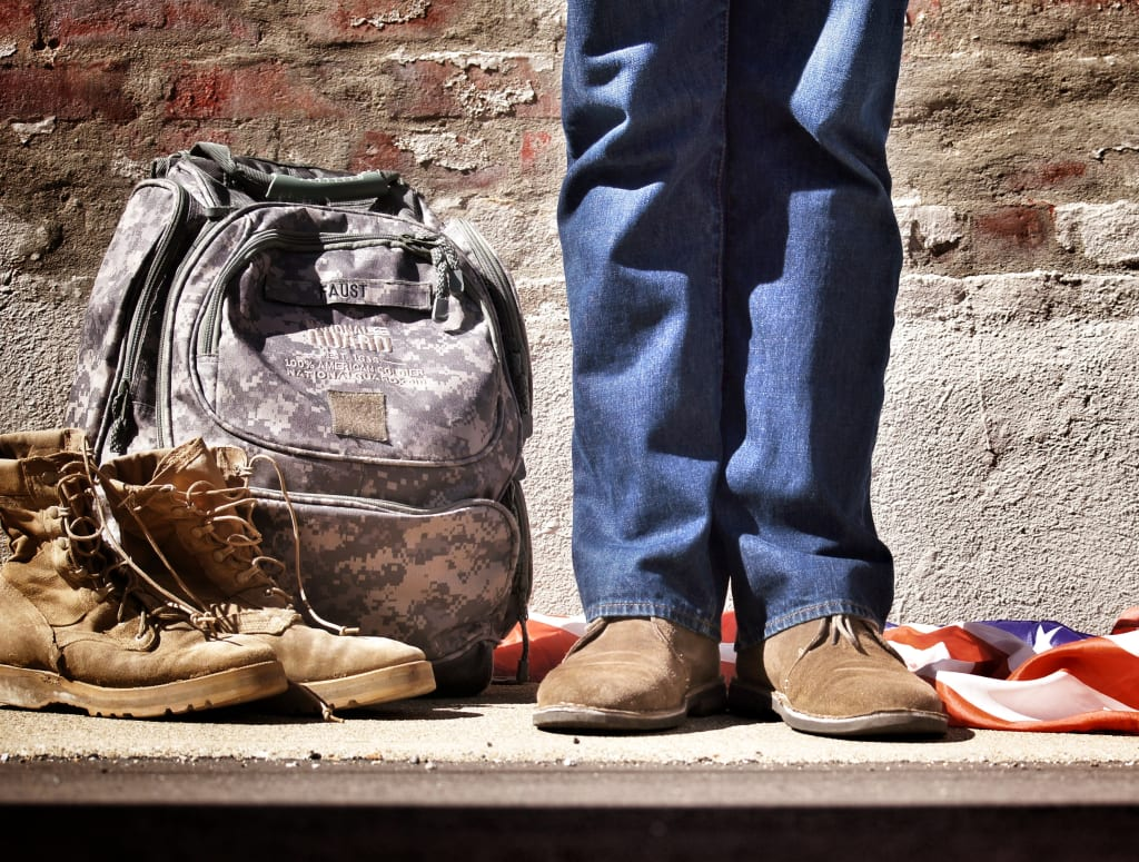 Ways You Can Get Discharged from the Military