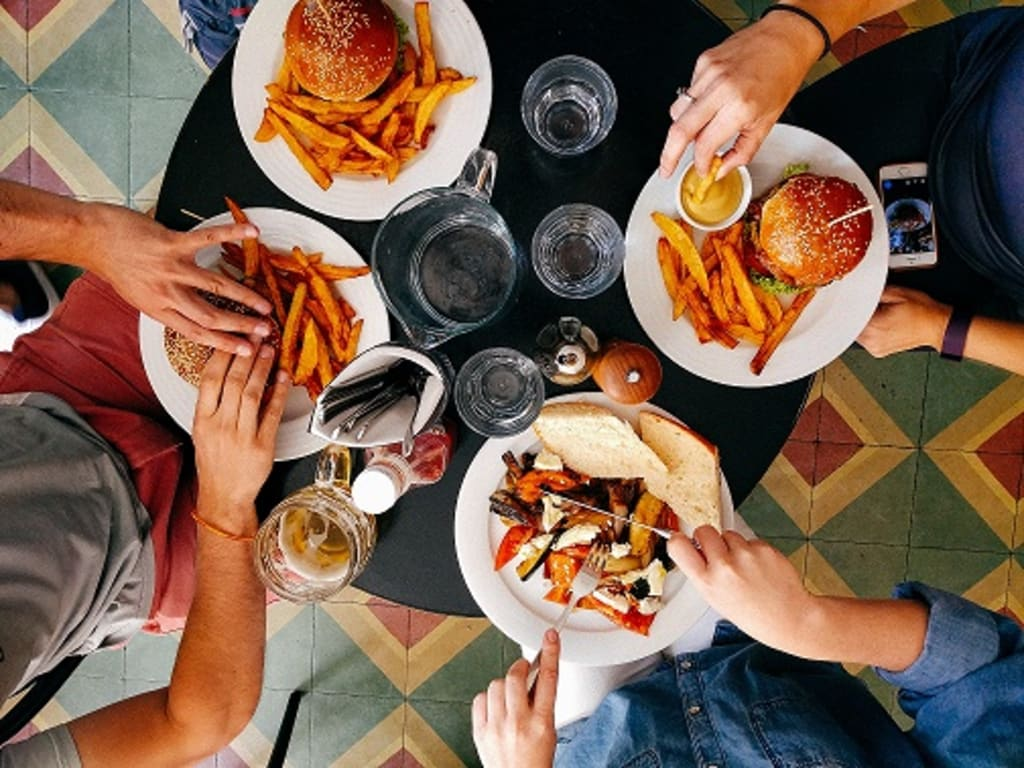 10 Ways to Beat Bored Eating