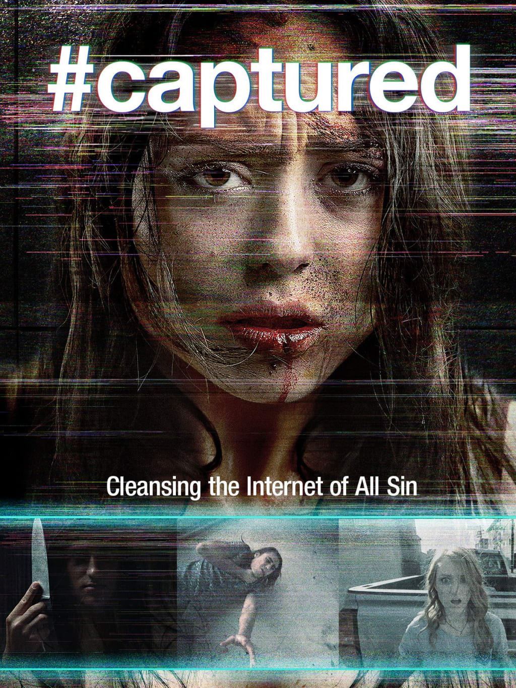 Film Review: '#Captured'
