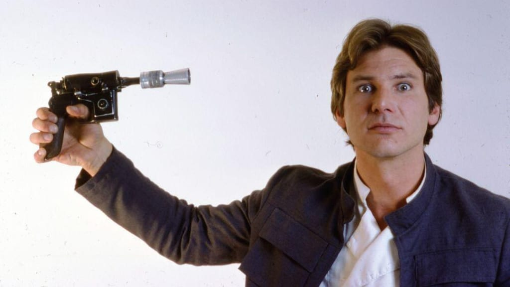 Flying Solo: 'Han Solo' Directors Were Reportedly Fired Due To Huge Lucasfilm Clash