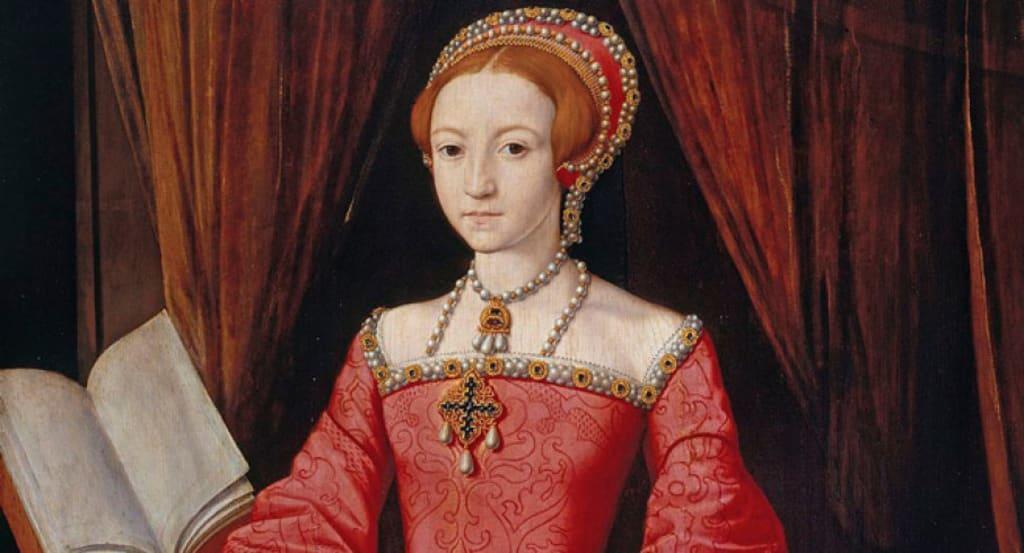 Before Queen Elizabeth, There Was Princess Elizabeth