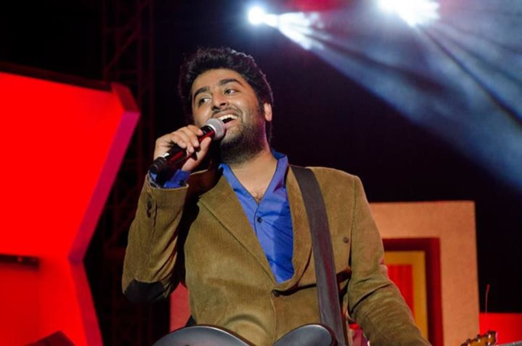 About Arijit Singh (The Famous Bollywood Singer)