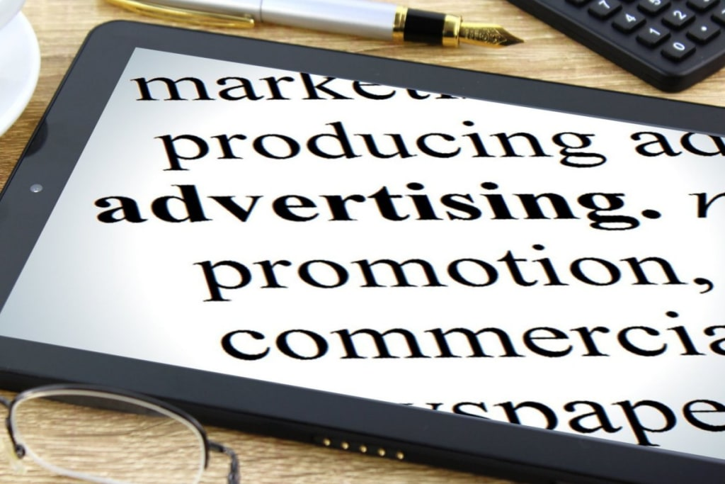 Why Your Small Business Advertising Sucks