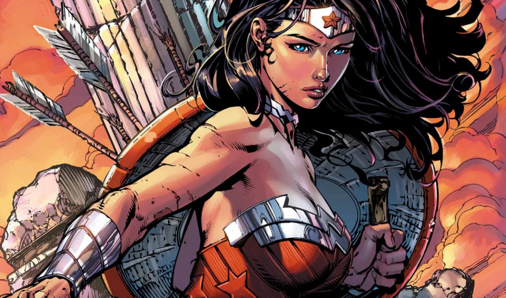8 Over-Sexualized Characters In Comics And Video Games