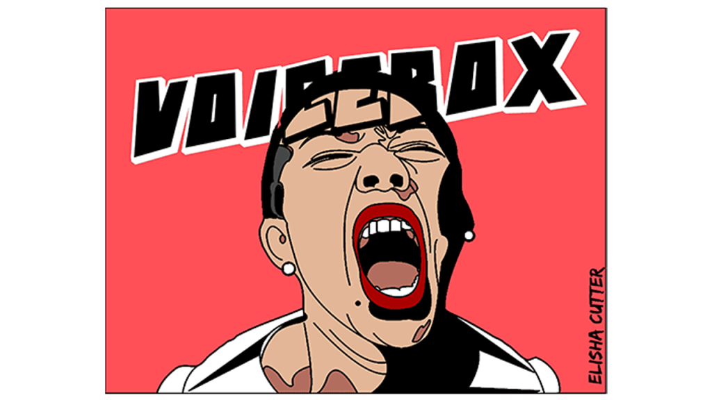 Voicebox/No Evil