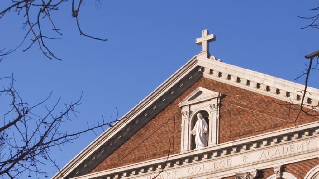 Craziest Rules of Christian Colleges
