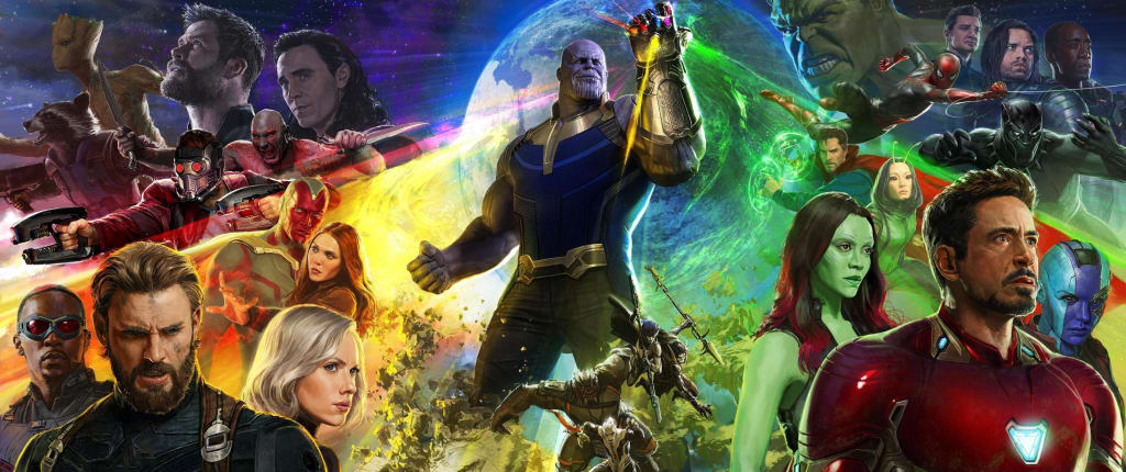 14 Questions 'Avengers: Infinity War' Needs to Answer (and Probably Will)