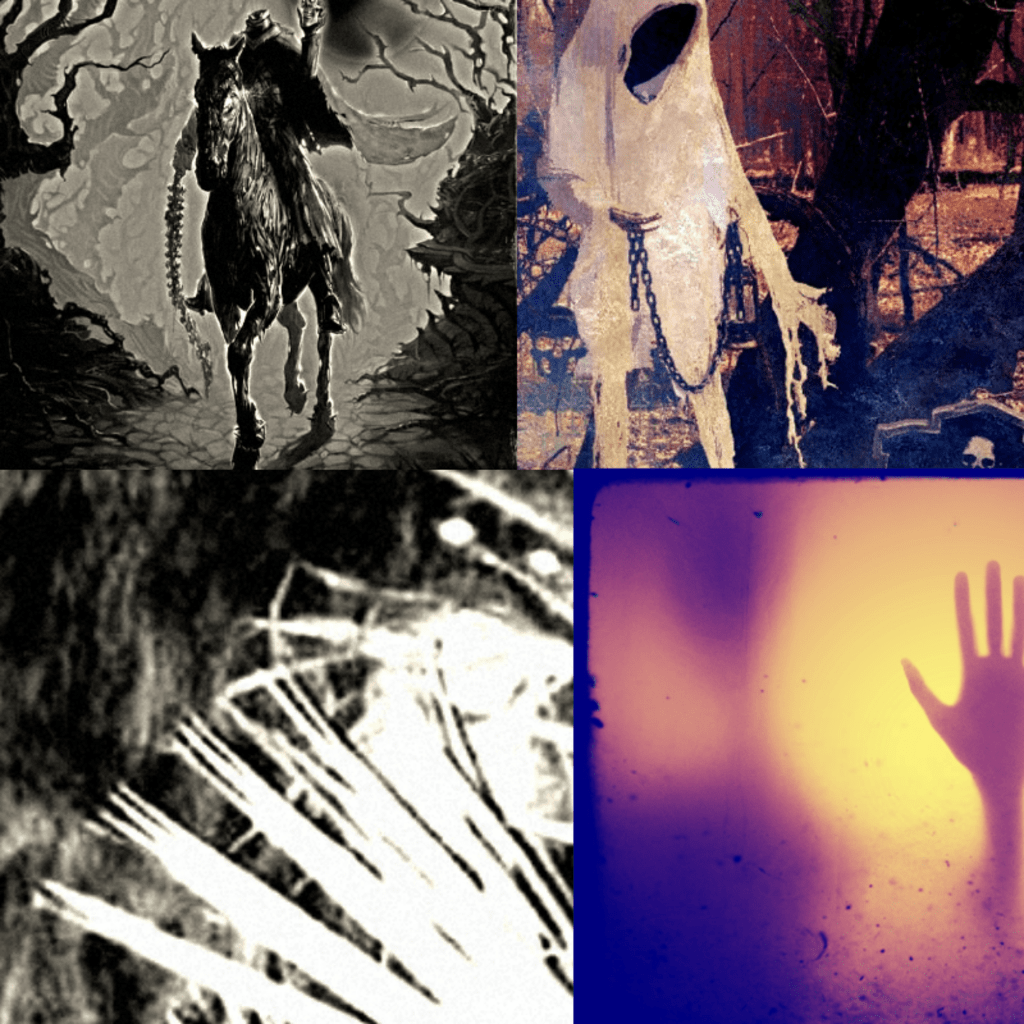 Top 10 Scariest Monsters of Legends