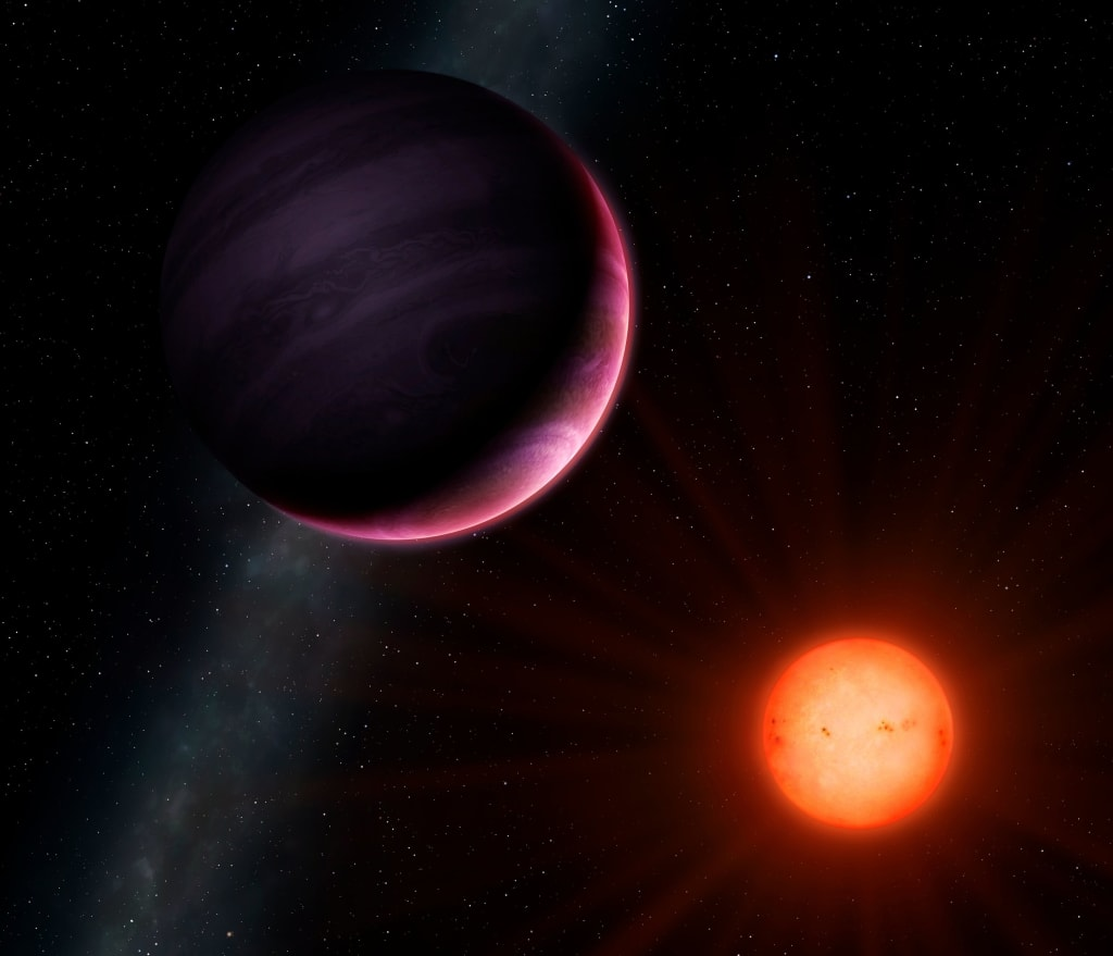 Astronomers Discover 'Monster Exoplanet' Which Shouldn't Exist — but Does