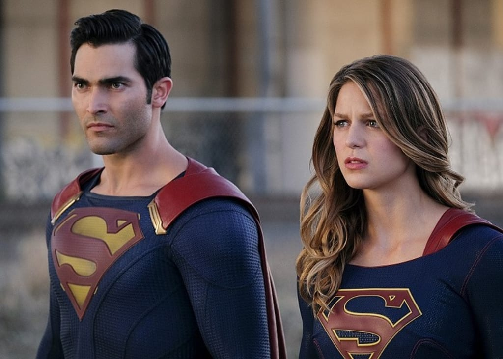 6 Reasons Why 'Superman' Would Be a Perfect 'Supergirl' Prequel Series on The CW