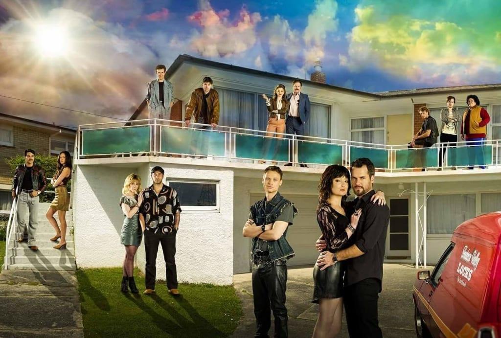 'Westside': S05. E08. Episode Eight
