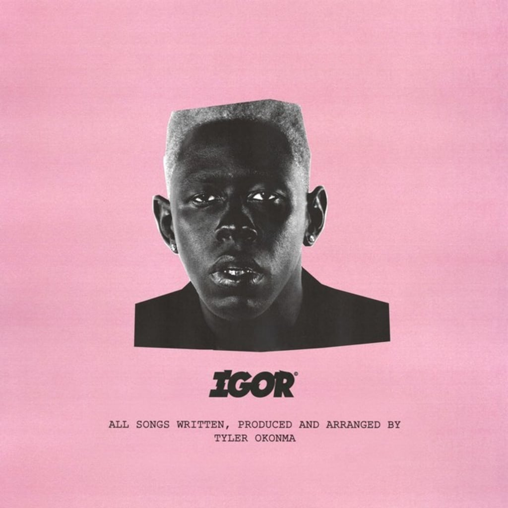 Tyler, the Creator - 'IGOR': Worst to Best