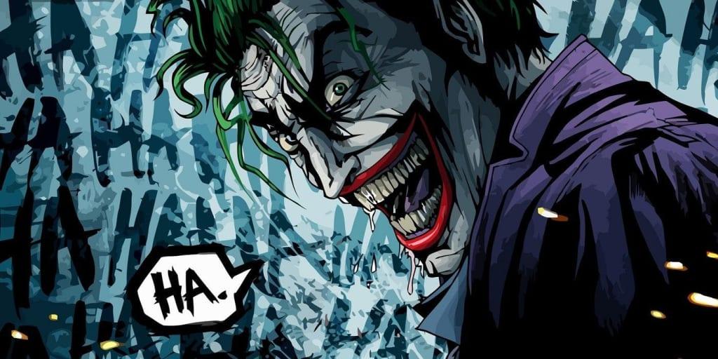 Is The Joker the Greatest Villain in Comic Books?