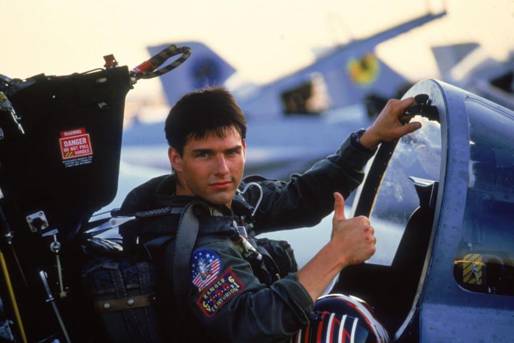 Film Review: Top Gun (1986)