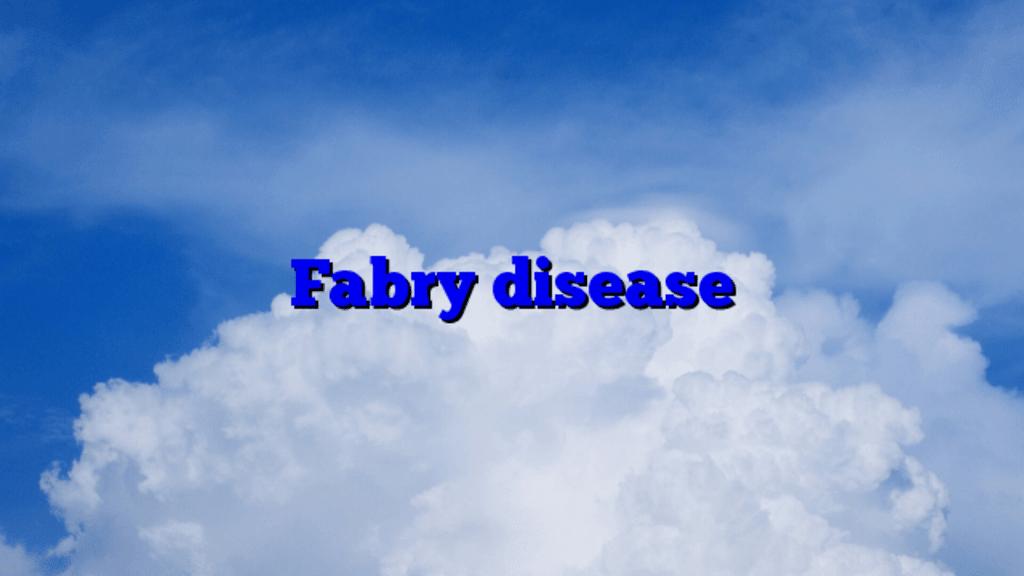 Diagnosed