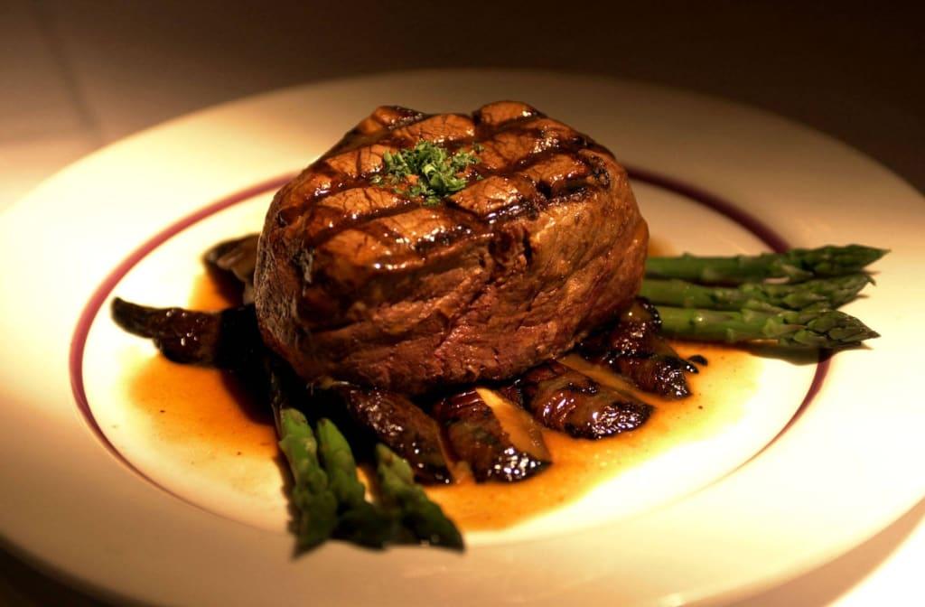 Milano Restaurant Review