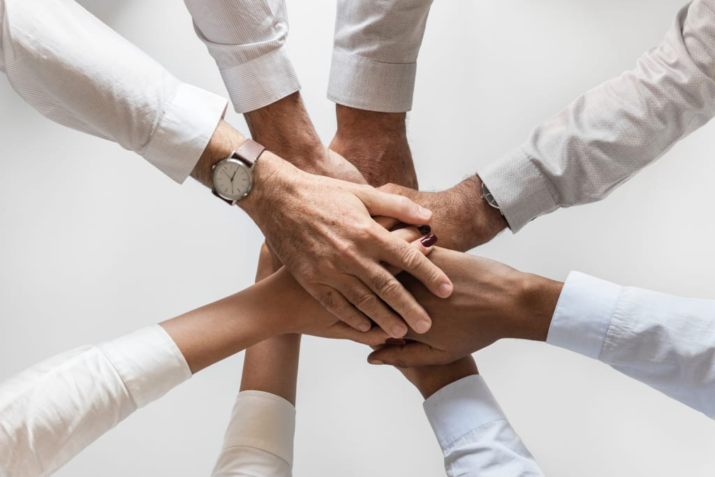 5 Tips for How to Have an Effective Team