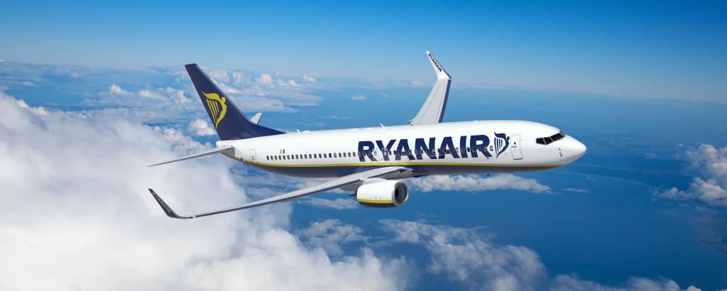 More Fees for Ryanair Passengers