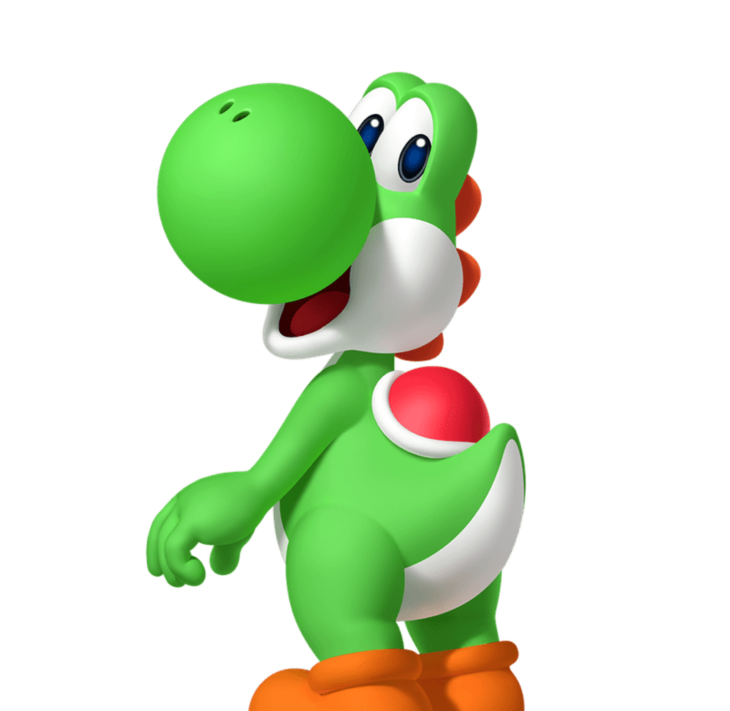 Character Appreciation: Nintendo Edition
