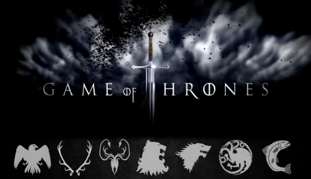 'Game of Thrones' Thoughts