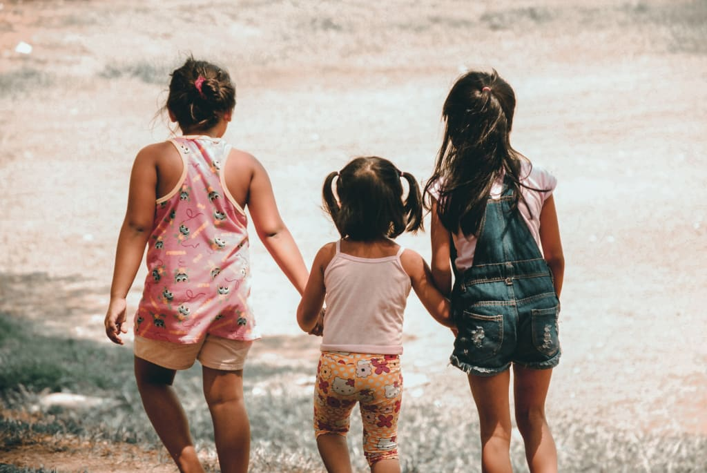 Caring for Your Kids