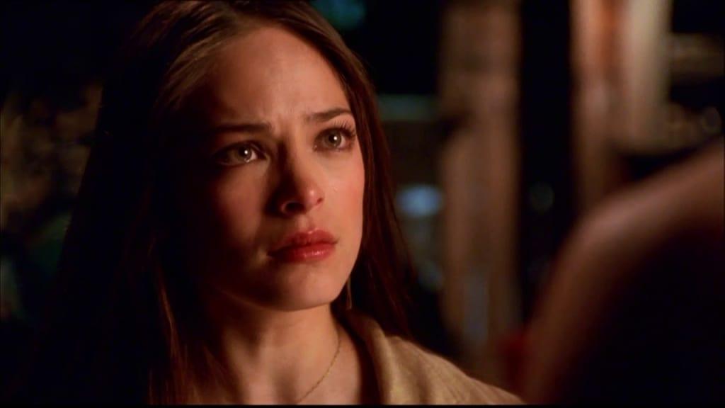 Why I Love Lana Lang ('Smallville')