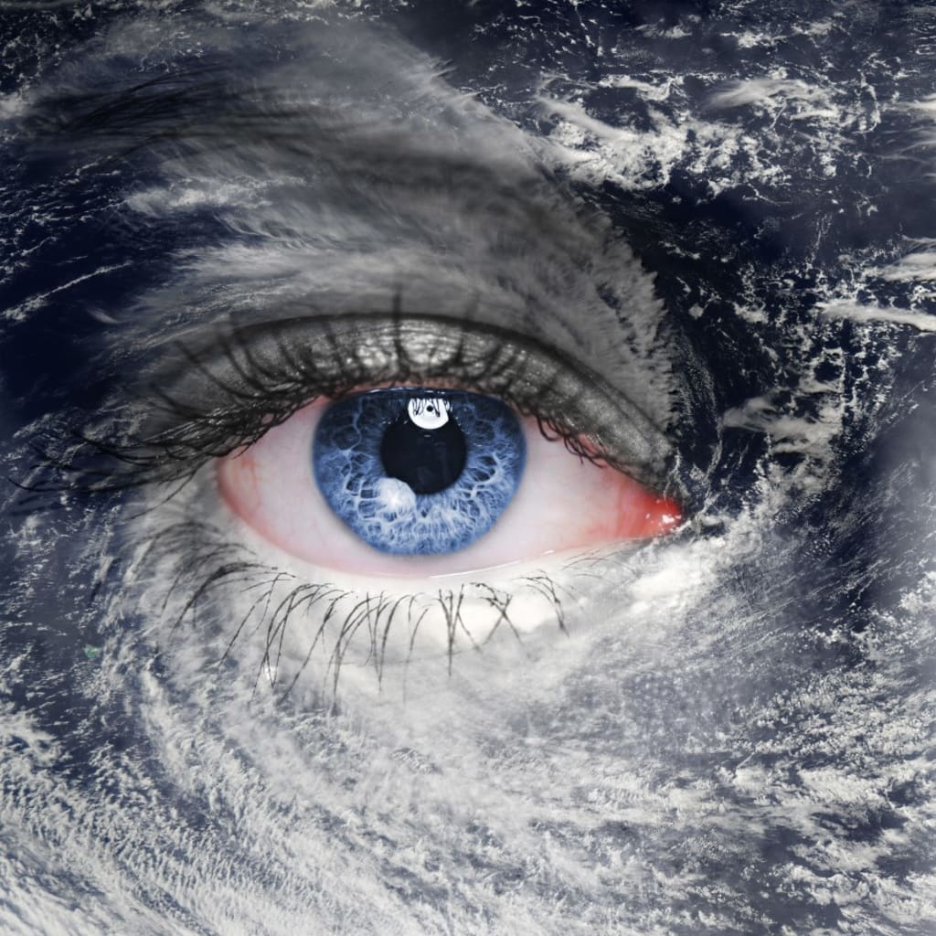 In the Eye of a Moment