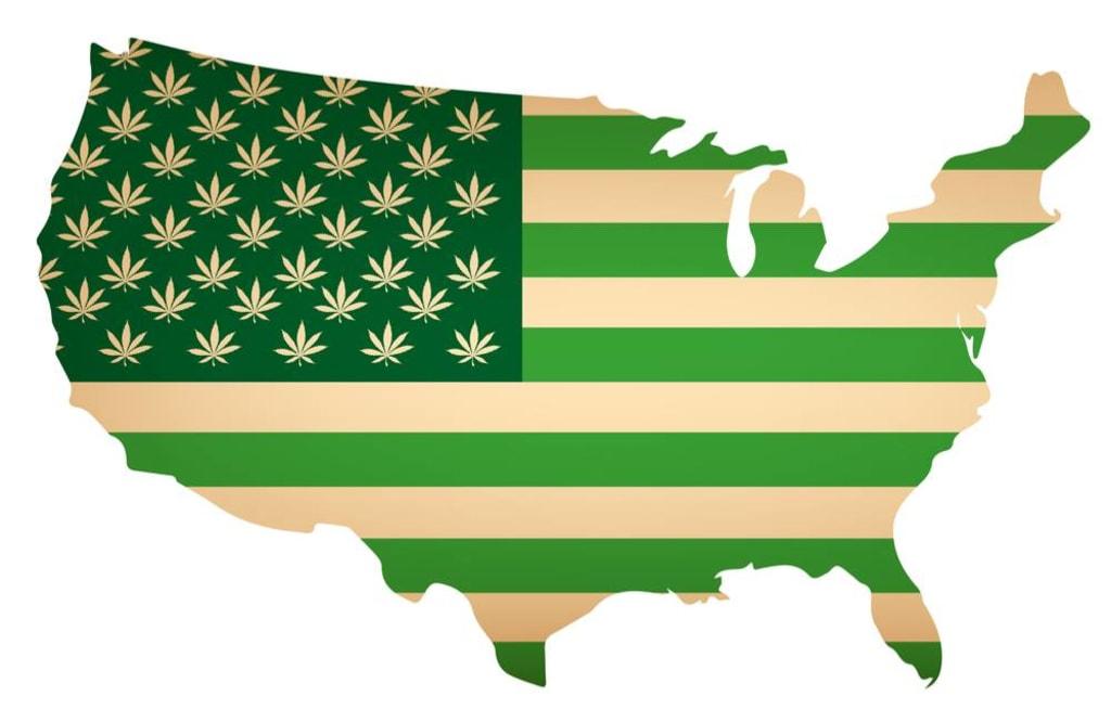 Marijuana Laws in All 50 States