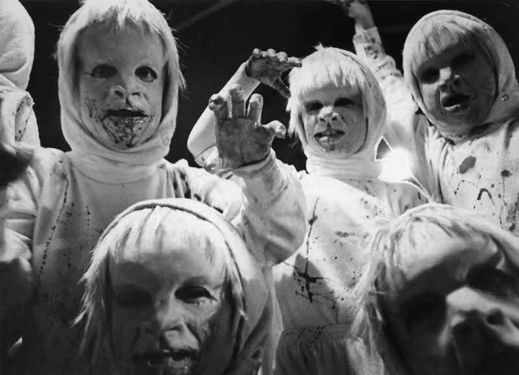 """Reed Alexander's Review of """"The Brood (1979)"""""""