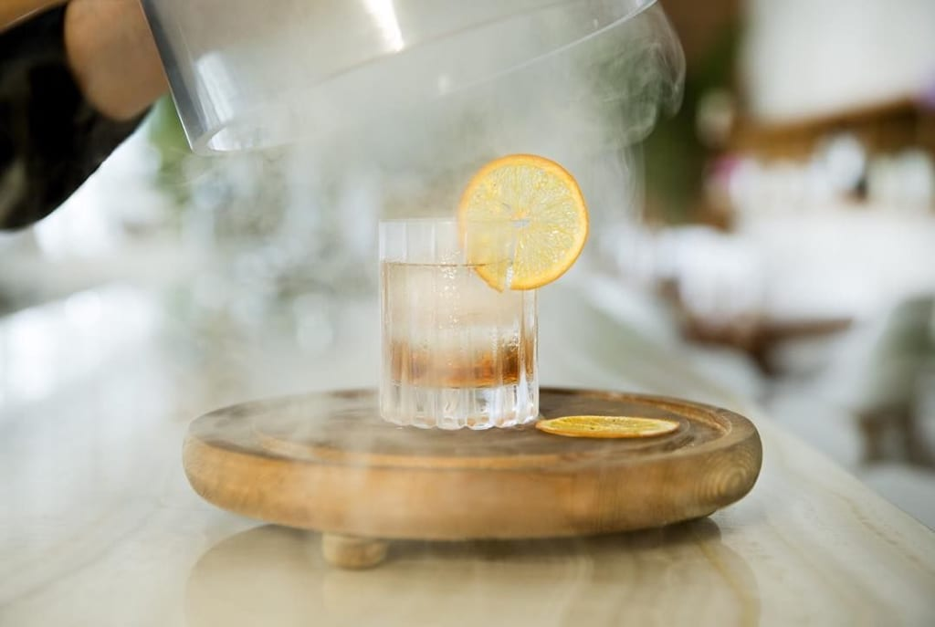 How To Make Smoked Cocktails and 5 Recipes to Try