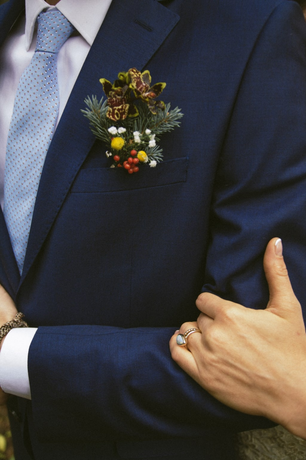 Taking Your Own Wedding Photographs
