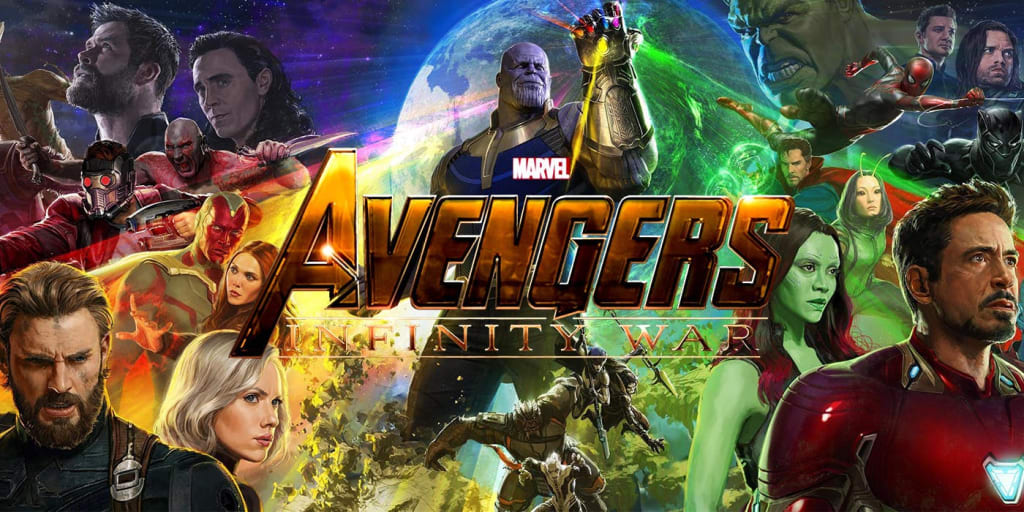 'Avengers: Infinity War'—Questions, Speculations, and Possible Answers!
