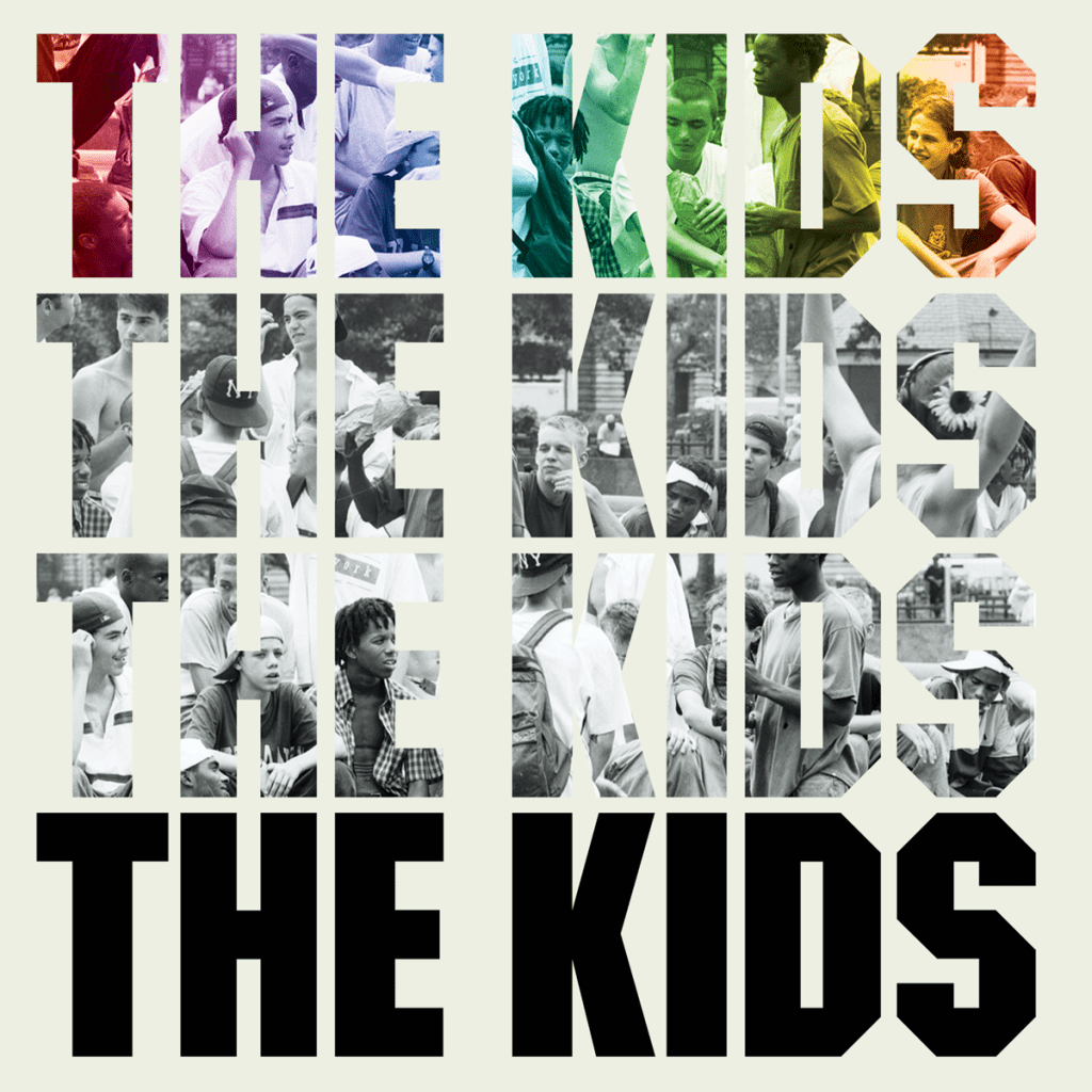 'The Kids' Explores The Real World Of Skateboarding Culture In 1995 Film 'Kids'