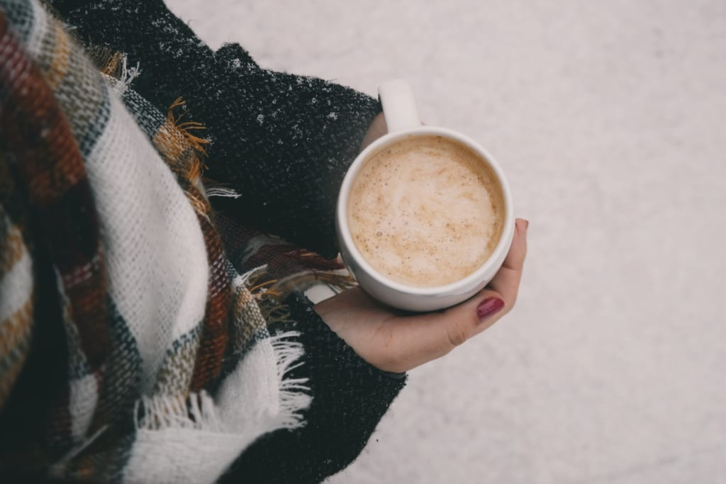 How to Make Bulletproof Coffee with Coconut Oil