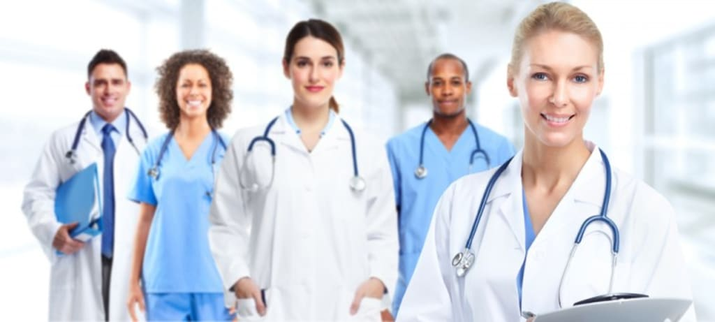 How to Become a Doctor in the USA?