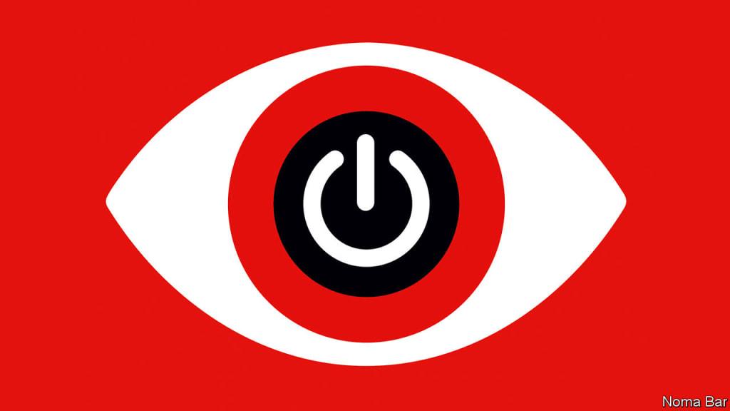 Reality or Fiction? Surveillance Society