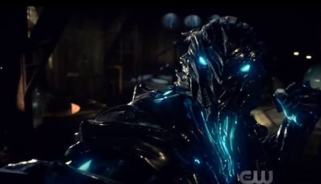 Did the Latest Flash Episode Give Us a Huge Clue About the Identity of Savitar?