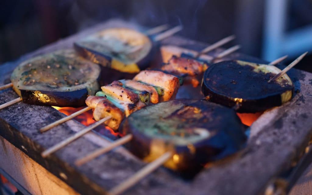 Sizzling Shish Kebab Recipes