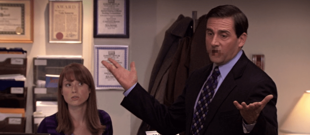 The 8 Worst Things that Michael Scott Has Said...