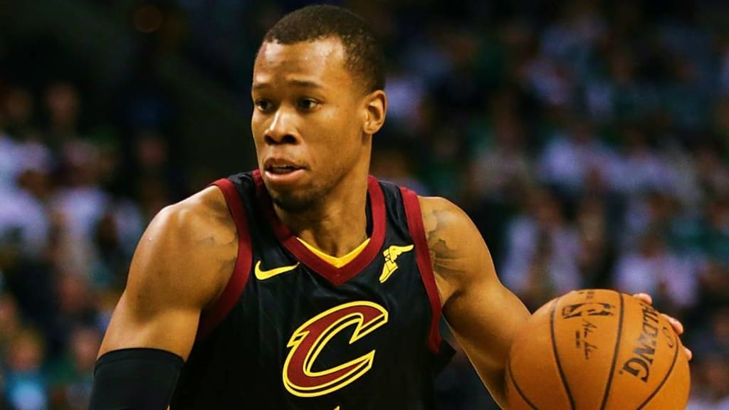 Cavs to Add Rodney Hood to Rotation
