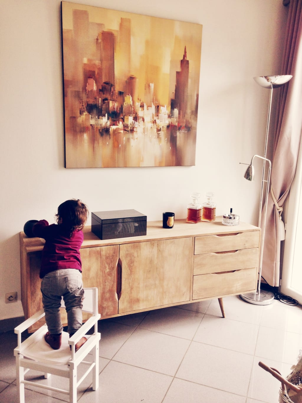 What Every Home Needs for Kids