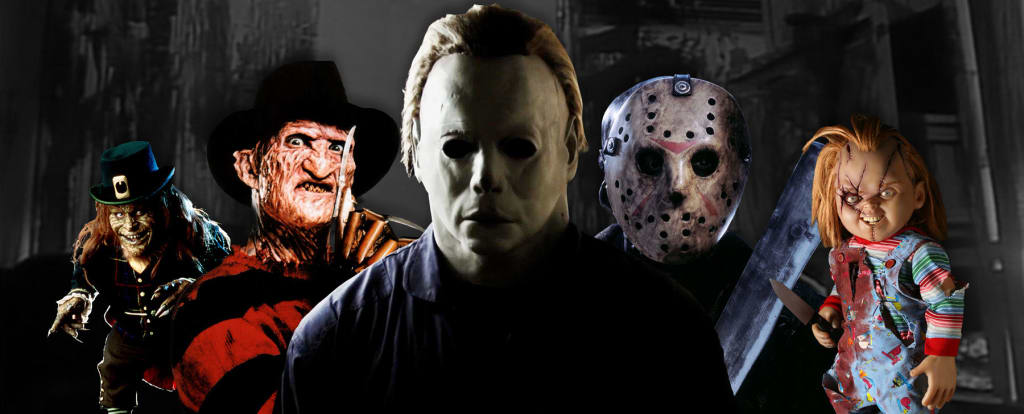 Top 5 Horror Sequels We're Still Waiting To See