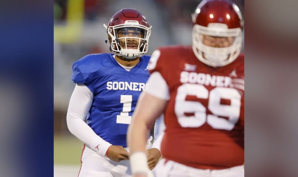The Sooners Will Be Good on Offense, But Will Not Win Championships Without Defense