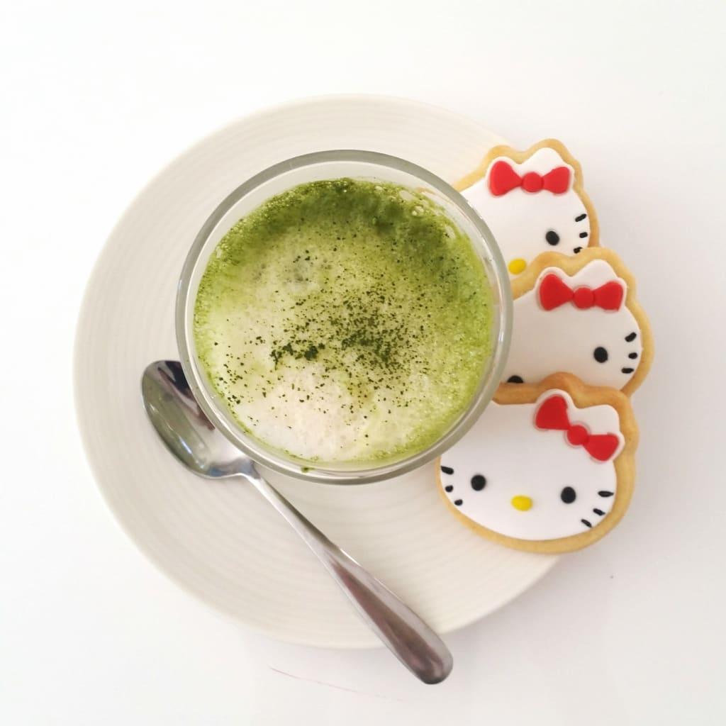 Drink Matcha Green Tea to Combat Heart Disease