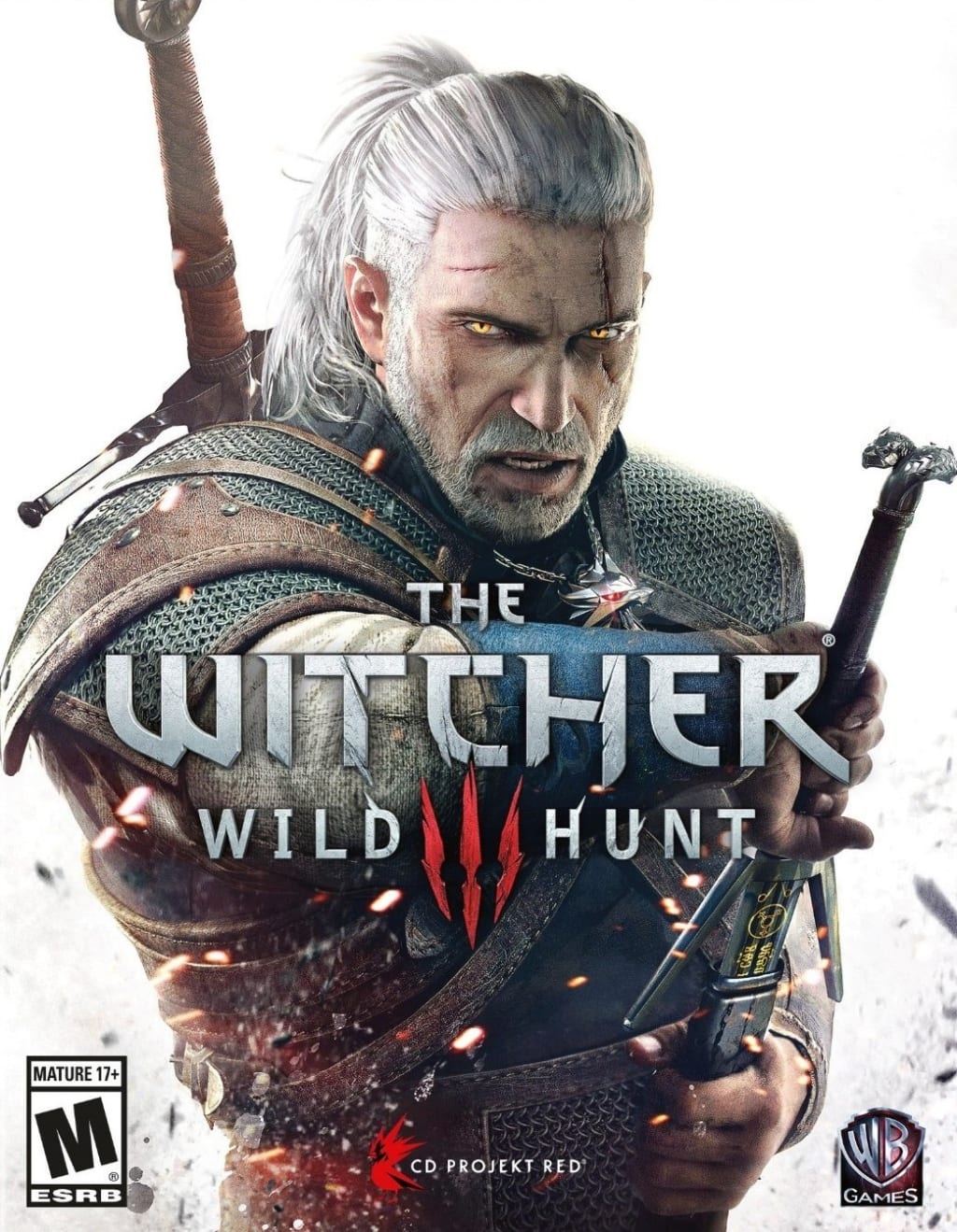 Will There Ever Be Another Game Series Like the 'Witcher 3:Wild Hunt?'
