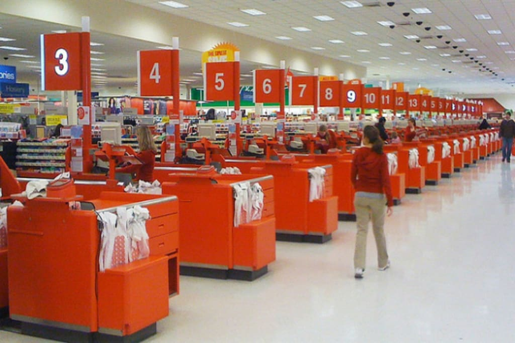 Top Five Reasons Why People Hate Working in Retail