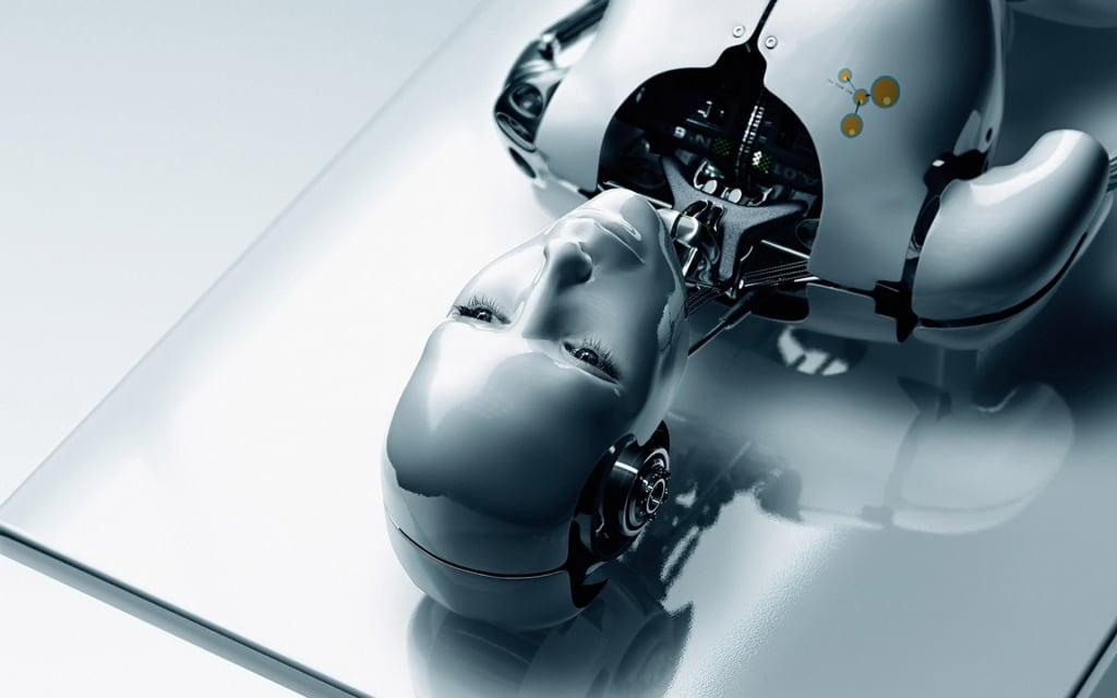 Best Artificial Intelligence Books You Should Read