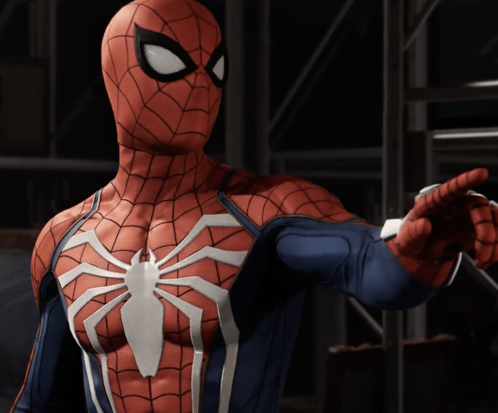 'Marvel's Spider-Man': A Game Like No Other