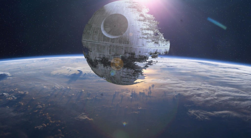 With The Release Of 'Rogue One', We Finally Know The Complete History Of The Death Star!